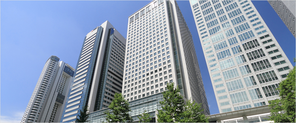 SRアップ21東京会のイメージ